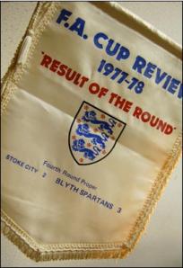 Result of round